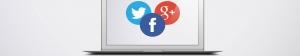 Soziale Medien - Social Media - für Firmen und Unternehmen nutzen - facebook - twitter - google+