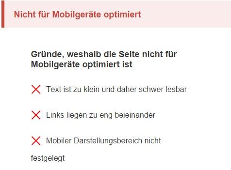 google-test-mobile-webseiten-nicht-optimiert-webdesign