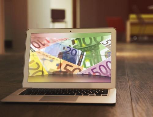 Was kostet eine neue Webseite oder Homepage?