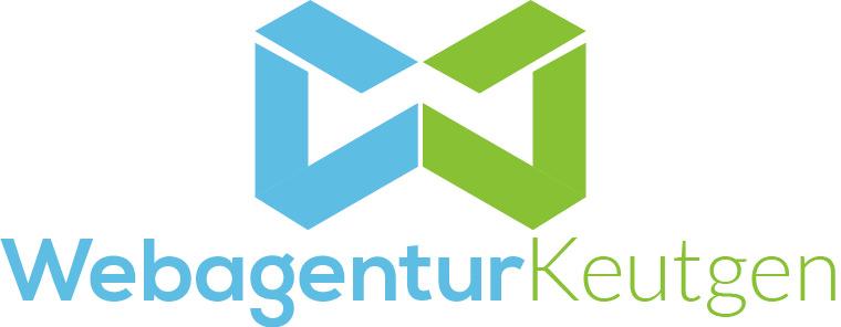 Webagentur Keutgen Retina Logo