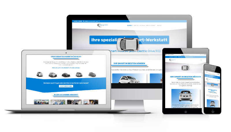 Smart Werkstatt in Grevenbroich - cleverer und smarter Autoservice